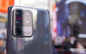 Thực hư chuyện Samsung sắp ra mắt camera thông số tới 600 MP?
