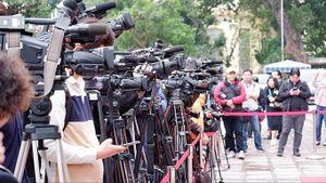 Hội Nhà báo Việt Nam: Điểm tựa tin cậy của các nhà báo