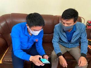 Tăng cường khai báo y tế toàn dân trên ứng dụng NCOVI
