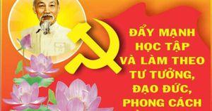 Bình Thuận tổ chức các hoạt động kỷ niệm 130 năm Ngày sinh Chủ tịch Hồ Chí Minh (19/5/1890 - 19/5/2020)