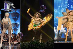 Tìm thiết kế trang phục dân tộc cho đại diện Việt Nam tại Miss Universe 2020