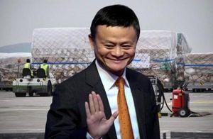 Tỷ phú Jack Ma tiếp tục 'ghi điểm' khi viện trợ khẩu trang, bộ test xét nghiệm cho WHO