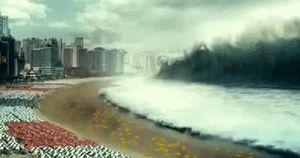 Nhật Bản có khả năng hứng chịu thảm họa kép: Sóng thần 30 mét, động đất cường độ 9,0, chính phủ Nhật nói gì?