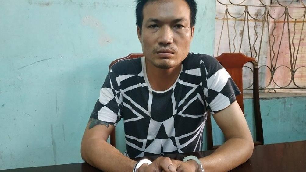 Khởi tố tài xế đâm hai chị em ở Vĩnh Phúc rồi bỏ trốn