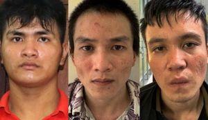 Khánh Hòa: Bắt nhóm đối tượng đột nhập nhà dân lấy trộm 30 cây vàng cùng nhiều đồ trang sức