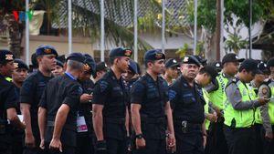 175.000 cảnh sát Indonesia ra quân trước tháng lễ Ramadan của người Hồi giáo