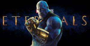Thanos sẽ trở lại sau EndGame