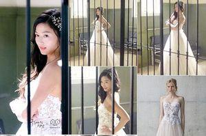 Top 10 váy cưới trên màn ảnh Hàn
