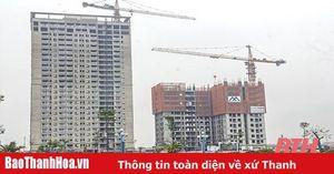 Phát triển chung cư đô thị và những vấn đề đặt ra