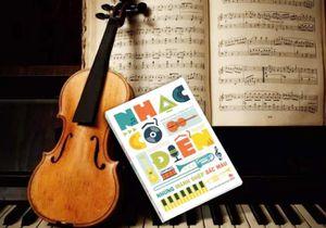 'Nhạc cổ điển - những mảnh ghép sắc màu'