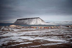 TQ tự nhận là 'quốc gia cận Bắc Cực', Mỹ kiên quyết phản đối
