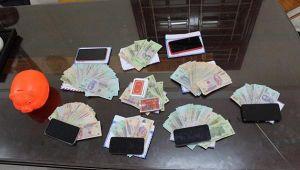 Phá thêm một vụ đánh bạc tại Quảng Bình, thu giữ hơn 130 triệu đồng