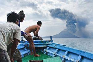 Điểm danh 5 núi lửa nguy hiểm nhất trên thế giới