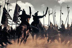 'Sốc' với những tình tiết hư cấu trong trận Quan Độ khác xa lịch sử Tam Quốc