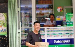 Một startup lĩnh vực y tế, dược phẩm tại Việt Nam nhận 2,5 triệu USD đầu tư