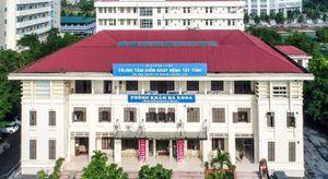 CDC Bắc Ninh mua máy xét nghiệm COVID-19 giá 5,9 tỷ đồng: Tỉnh chỉ đạo làm rõ