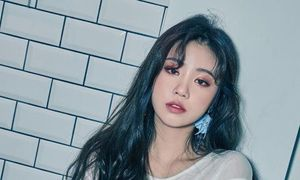 17 tuổi, Soojin (G)I-DLE đã quyết định cực sáng suốt cho chính tương lai của mình
