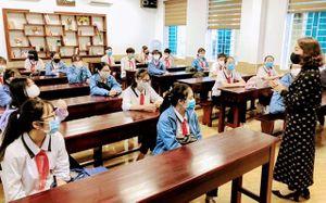 Bảo đảm an toàn cho học sinh khi đi học trở lại