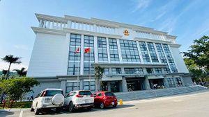 Quảng Ninh đứng thứ ba toàn quốc về xếp hạng chỉ số PAPI
