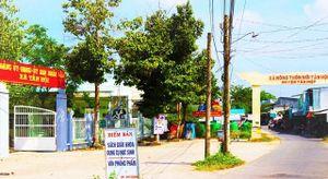 Nhiều chuyện động trời ở Tân Hội: Đề nghị xử lý kỷ luật người đứng đầu