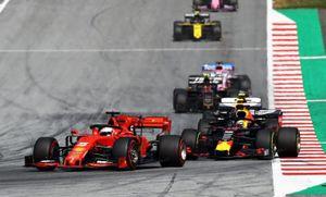 Giải đua xe F1 sẽ bắt đầu vào ngày 5/7?