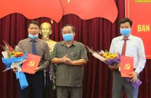Ban Bí thư chuẩn y, chỉ định nhân sự mới tại tỉnh Đắk Nông