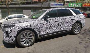 Hongqi sản xuất thương mại mẫu xe SUV chạy điện, thiết kế gần như bản concept