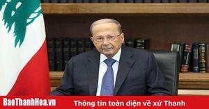 Liban hối thúc LHQ lên án Israel về hành vi xâm phạm chủ quyền