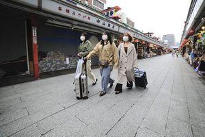 Hạ viện Nhật Bản thông qua ngân sách bổ sung ứng phó dịch Covid-19