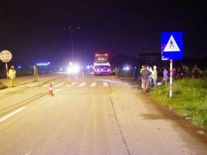 Thừa Thiên - Huế: Cảnh báo 'điểm đen' tai nạn giao thông