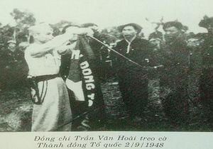 Có hai ông Trần Văn Hoài trong lịch sử chống Pháp miền Tây Nam Bộ
