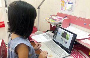 Đảm bảo an ninh, an toàn trong dạy và học trực tuyến