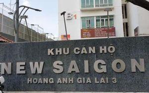 Xuất hiện nhân chứng sau vụ TS Bùi Quang Tín rơi lầu tử vong