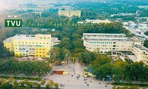 Trường Đại học Trà Vinh- Bền bỉ sứ mệnh phục vụ cộng đồng