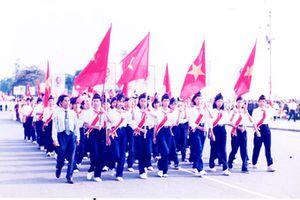 Sư đoàn 3 Sao Vàng trong tháng Tư lịch sử
