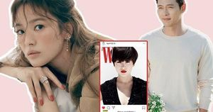 Lật lại Instagram của Song Hye Kyo: Đăng ảnh cũ nhớ thời còn yêu Hyun Bin nồng nàn?