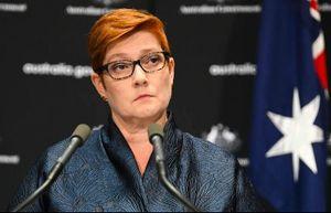 Ngoại trưởng Australia kêu gọi Trung Quốc không gây 'sức ép' liên quan cuộc điều tra về SARS-CoV-2