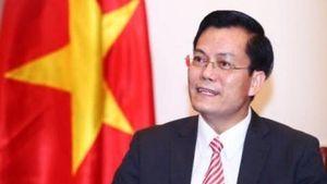 Việt Nam tiếp tục duy trì đà phát triển quan hệ với Hoa Kỳ