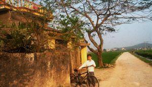 Ba trăm năm làng Đọ