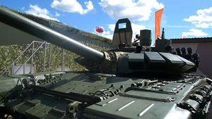 Nga nhận số lượng lớn xe tăng T-72B4 ngay trong năm 2020