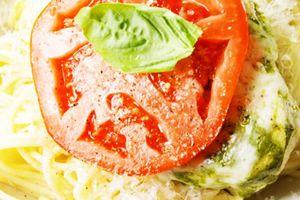 Gà phô mai - Món Âu ngon kiểu Ý