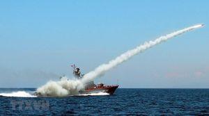 Xây dựng lực lượng Hải quân nhân dân tinh nhuệ, hiện đại