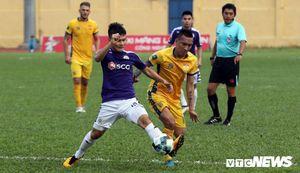 V-League đá trở lại ngay cuối tháng 5: Tính toán đổi thể thức thi đấu?