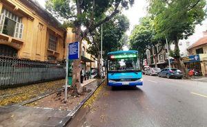 Đấu thầu buýt ở Hà Nội: Doanh nghiệp hào hứng nhưng cũng lắm nỗi lo