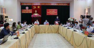 UBND tỉnh Kon Tum thông tin về tình trạng phá rừng trái phép