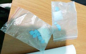 Tuần tra kiểm soát phòng chống dịch, phát hiện ma túy tổng hợp