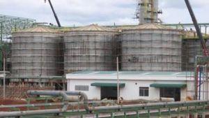 Dự án Ethenol Bình Phước: Lắp đặt 40 triệu USD thiết bị không rõ xuất xứ