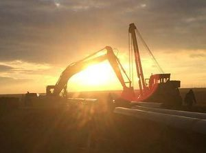 Công ty Thăm dò và Khai thác Dầu khí Thái Lan phát hiện 2 giếng dầu mới ngoài khơi Mexico