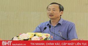 Hương Khê phấn đấu đạt chuẩn nông thôn mới vào năm 2024