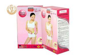 Người tiêu dùng không nên mua, sử dụng Viên giảm cân Giáng ngọc Eva và Men Pro New